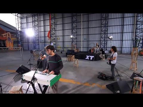 La Maquina Camaleón (EXPRESARTE Entrevista y Música)