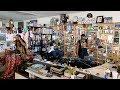 Shabazz Palaces: NPR Music Tiny Desk Concert