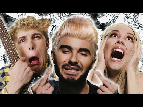 "ZAYN - ""PILLOWTALK"" PARODY"