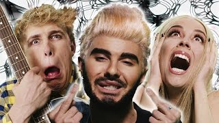 ZAYN PILLOWTALK PARODY
