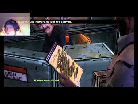 The Walking Dead - PC GAMEPLAY - Ep 3 - A Long Road Ahead (Parte 4) en Español by Xoda