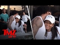 Nick Cannon Is Hanging Out With Another EX  TMZ TV -