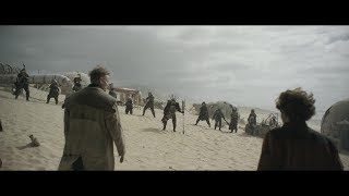Solo : A Star Wars Story - Extrait : Enfys Nest (VF)
