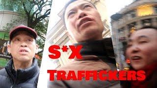 Exposing scams in Shanghai -  UNBELIEVABLE