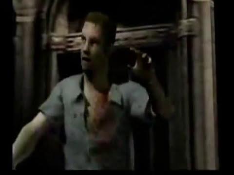 Resident Evil 1 Jill Valentine Boobs