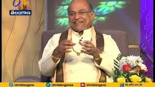 Cheppalani Vundi | Sri Garikapati Narasimha Rao with DN Prasad | Part - 1
