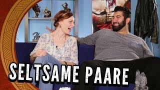 Seltsame Paare! – Dann ist deine Beziehung krank! - Faisal Kawusi