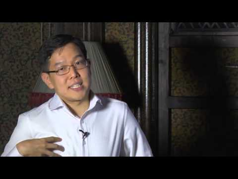 The Great Equal Society - Lecture at Harvard Club of Singapore
