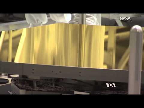 James Webb Space Telescope Progresses Toward Launch