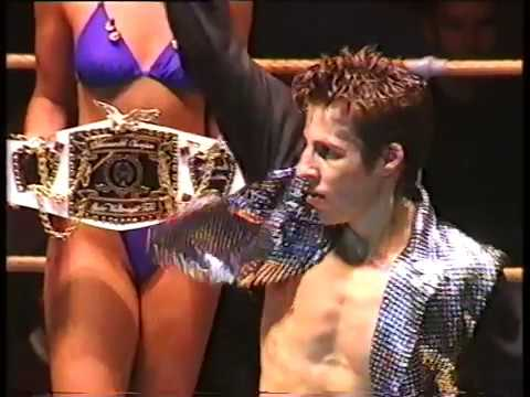 Best Kickboxing Knockouts - Steve Superkick Vick Image 1