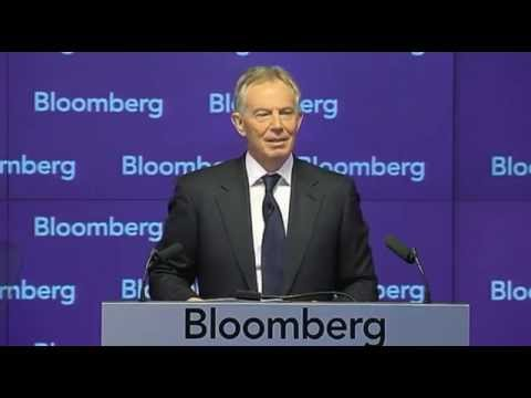 Tony Blair: Islam's True Message Distorted