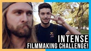 2 GH5's 1 Filmmaking CHALLENGE! - vlog 024