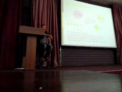 Поисковое продвижение. Семинар БиИК-2012