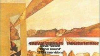 Watch Stevie Wonder Higher Ground video