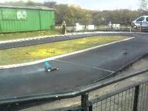 rc nitro 1/8 stock car racing NDOR.3gp