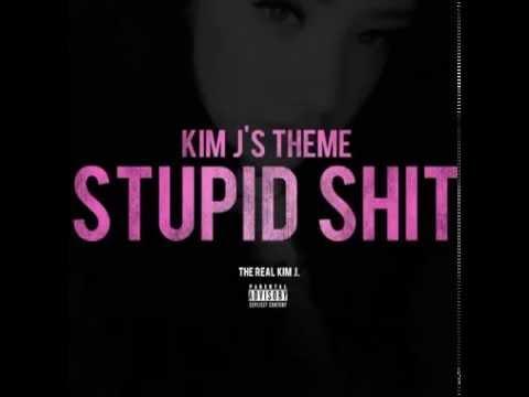 The Real Kim J. -