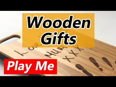 Homemade Wooden Christmas Gifts For Wife