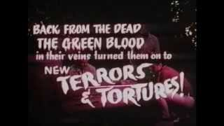 Mad Doctor of Blood Island (1968) - Official Trailer