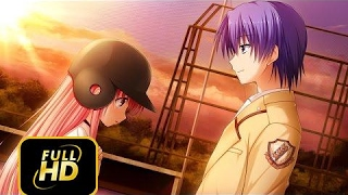 [Relaxing Music]Angel Beats Sad and Emotional Music Collection