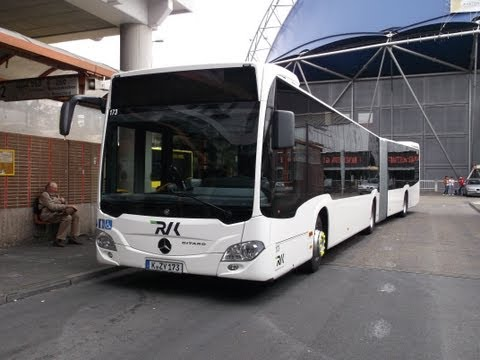 vehicle profile mercedes benz citaro bus of the year daimler ag. Black Bedroom Furniture Sets. Home Design Ideas