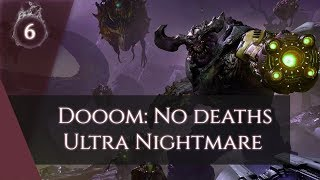 Doom No Deaths, Blind [#6] Ultra Nightmare