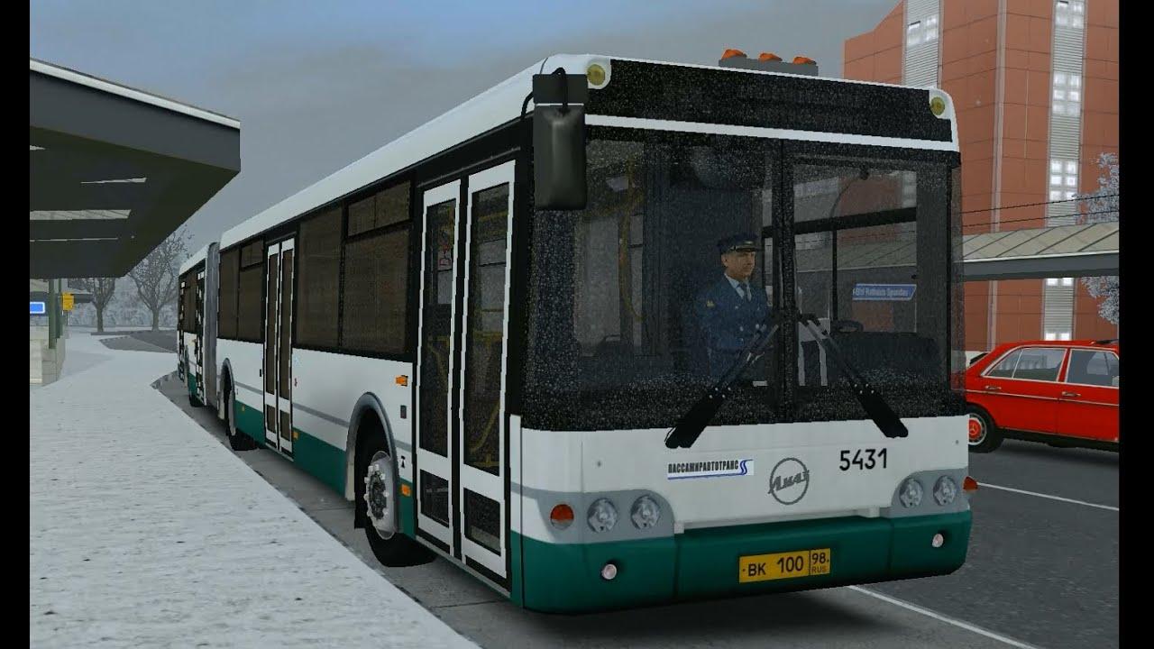 Схема автобусов лиаз 6213 737