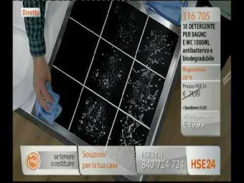 Taner Cakar live Verkauf bei HSE24 Italia in Rom - Vertrieb, Psychologie