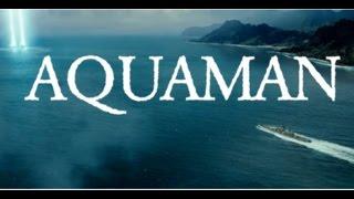 AQUAMAN Trailer- Jason Momoa / Mila Kunis (HD) FAN VIDEO