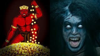 Top 5 Indian Horror Movies Which Are Unique and Terrifying | Explained in Hindi