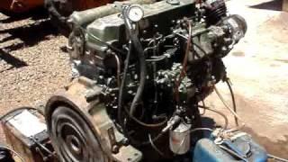 подключение генератора газ 3309 дизель