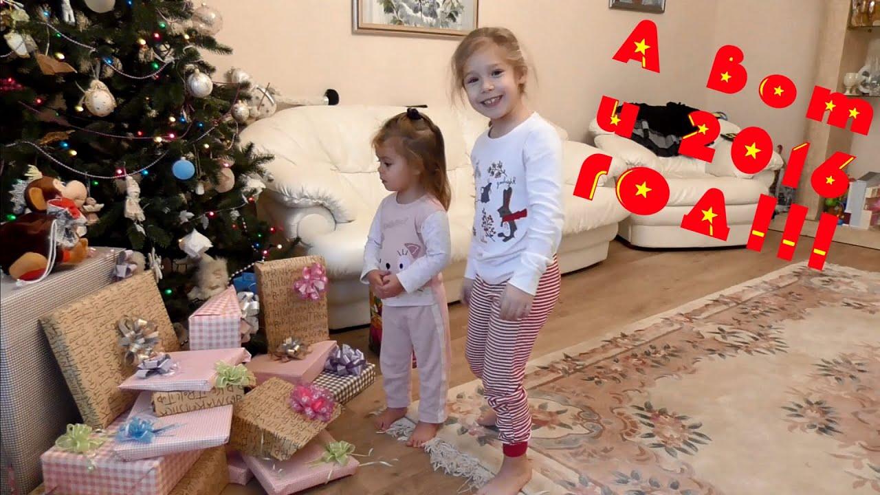 Подарки 2018 для девочек 8