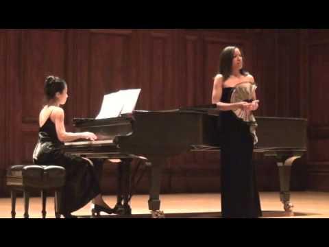 George Frideric Handel Oh Lord whose mercies numberless (aria...