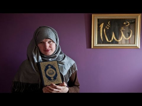 First Ever Transgender Muslim Woman - Lucy Vallender video
