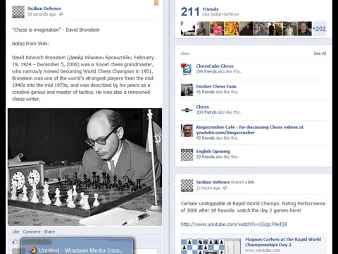 Chess World.net: