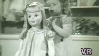 E Clip0318 Patti Playpal   Vintage doll commercial
