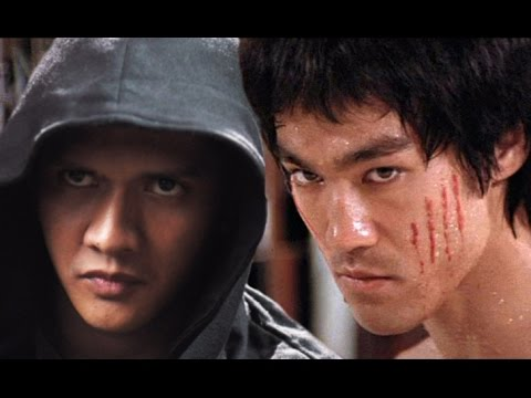 Enter the Dragon (The Raid 2 Style!)