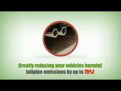 Envirotabs Clean Fuel Gas Savers @ Go Green Academy