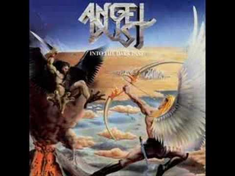 Angel Dust - Atomic Roar
