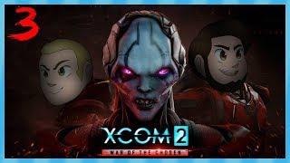 XCOM 2: Noble Sacrifice - EPISODE 3 - Friends Without Benefits