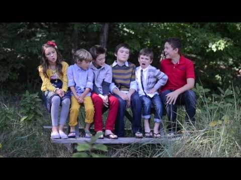 Wheeler Family Indiana Dunes Fall 2012
