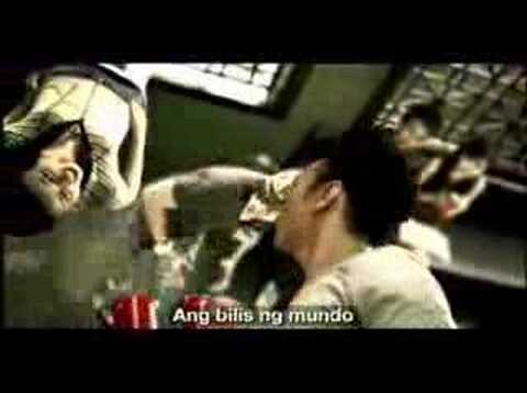 Parokya Ni Edgar - One Moment