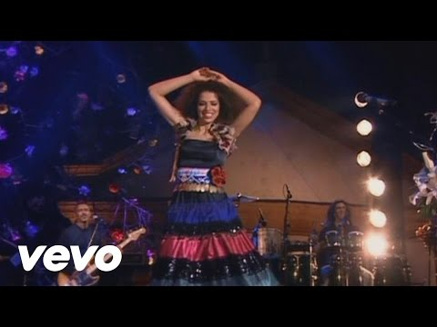 Vanessa Da Mata - Amado Music Videos
