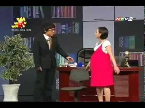 Hài kịch Trấn Thành, Thu Trang hay thú vị