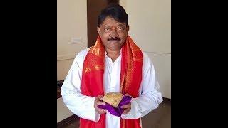 Ram Gopal Varma Visits Tirumala | Lakshmi Parvathi | NTR Biopic