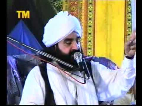 Pir Naseer Ud Din Naseer R.A ON THE TOPIC OF QISA-A-YOUSF(DISC...