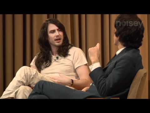 Andrew W.K. Talks Fan Empowerment and Inclusivity - Soft Focus - Episode 1