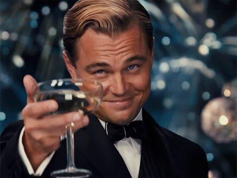 Leonardo DiCaprio Gets Exposed Ep 2