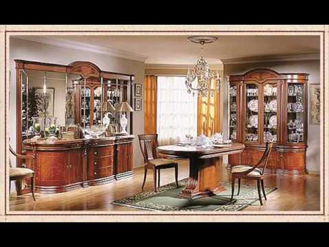 muebles salon clasicos mueblessalvany com youtube