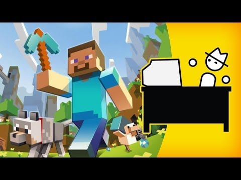 MINECRAFT (Zero Punctuation)