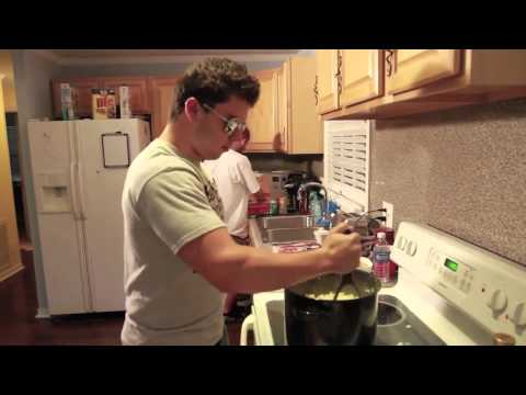 MusclesGlasses: Best Bits - EpicMealTime